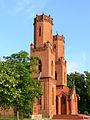 Krokowa, kościół parafialny p.w. św. Katarzyny Aleksandryjskiej, 1833-1850. 03.JPG