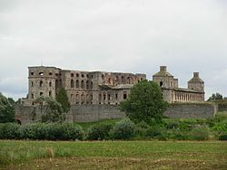 Krzyztopor Castle - 01.JPG
