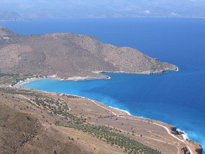 хотел Крит