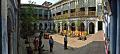 Kundu Chaudhury Mansion with Courtyard - Mahiari - Howrah 2014-11-09 0470-0473.TIF