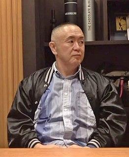 Kunihiro Matsumura Japanese comedian and impressionist (born 1967)