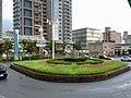 Kuwana station east rotary 20140823.jpg