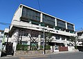 Kyoto City Fushimi junior high school.jpg