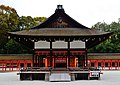Kyoto Shimogamo-jinja Äußerer Hof 08.jpg