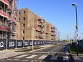 L&Q housing under construction, Fielders Crescent, Barking Riverside - 49148723862.jpg