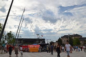 Rodez - Estivada 2015