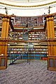 LCL Picton Reading Room staircase - panoramio.jpg