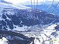 LEUKERBAD, GEMMI, JANUARY 2014. - panoramio.jpg