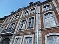 LIEGE Immeuble Troisfontaines - quai de la Batte 1 (4-2013).JPG