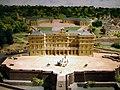 L Isle-Adam - Musee Louis-Senlecq - Maquette du chateau de Conti.jpg