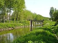 La Dive au pont de Saint-Just près de Brézé.jpg