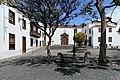 La Palma - Santa Cruz - Plaza de San Francisco + Iglesia de San Francisco 04 ies.jpg