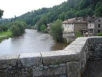 La Vienne à Pont-de-Noblat (Haute-Vienne, Fr).JPG