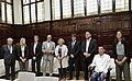 La alcaldesa recibe al presidente de la Generalitat antes de su conferencia (02).jpg