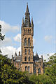 La tour de luniversité de Glasgow (3850885839).jpg