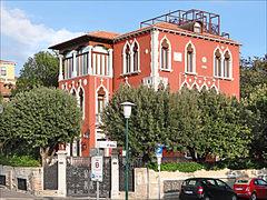 Hotel Villa Igea Venise