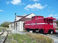 Lake Placid FL depot museum08.jpg