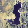 Lake Shirarutoro Aerial photograph.1977.jpg