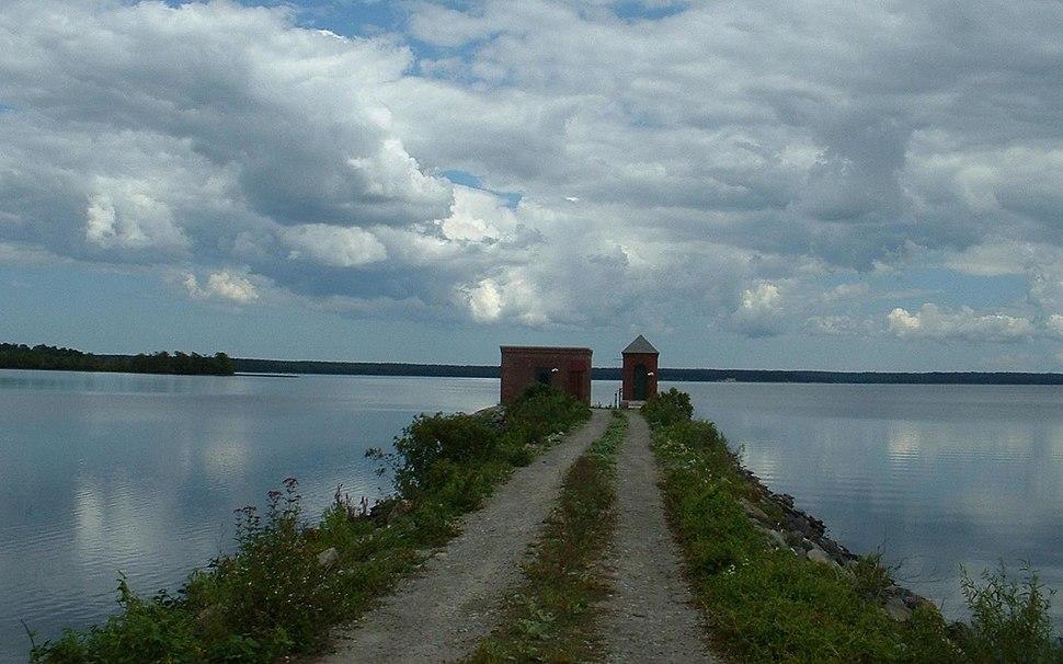 Assawompset Pond, Lakeville