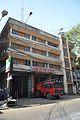 Lalbazar Fire Station - Ezra Street - Kolkata 2013-03-03 5360.JPG