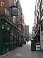 Lamb's Conduit Passage, WC1 - geograph.org.uk - 1274601.jpg