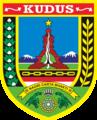 Lambang Kabupaten Kudus.png