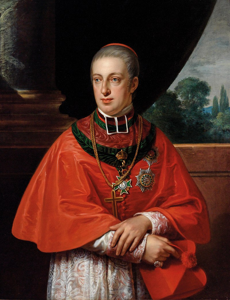 Lampi (attr) Kardinal Erzherzog Rudolf.jpg