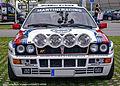 Lancia Delta HF Integrale Rally (6224396950).jpg