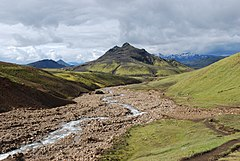 Landscape during Laugavegur hiking trail 2-CA reduced.jpg