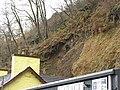 Landslide, Tobermory - geograph.org.uk - 452915.jpg