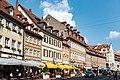 Lange Straße 7, 9, 11, 13, 15, 17, 19 Bamberg 20190830 001.jpg