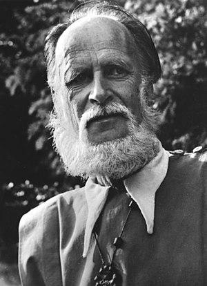 Lanza del Vasto, Joseph Jean (1901-1981)