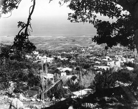Lapitos, fr S. Från bergen mot havet - SMVK - C00936.tif