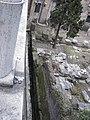 Largo di Torre Argentina drainage.jpg