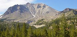 Lassen Peak from Devastated Area-1200px.jpg