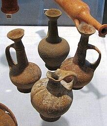 Levantine Pottery Wikipedia