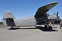 Latvian Air Force, 025, PZL-Mielec An-2.jpg