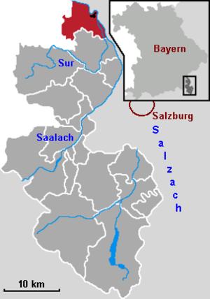 Laufen, Germany