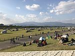 Launch area of the 22nd FAI World Hot Air Balloon Championship 10.jpg