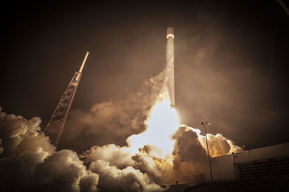 Launch of Falcon 9 carrying ABS-EUTELSAT (16510241270)