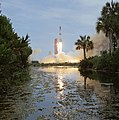 Launch of unmanned Skylab 1 space station (S73-26913).jpg
