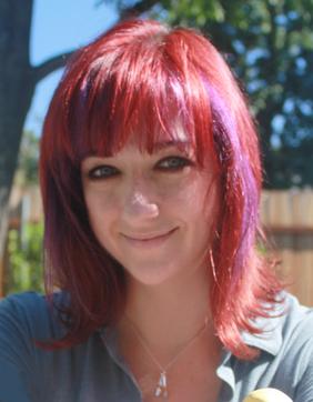Lauren Faust American animator and writer
