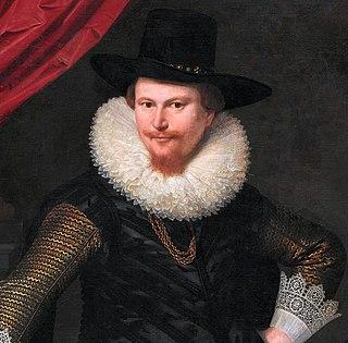 Laurens Reael Dutch admiral