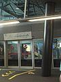 Lausanne Metro Line 2 Gare station.JPG