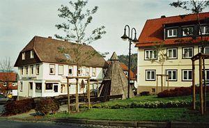 Lautenthal - Market Place