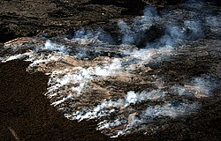 Lava wildfire at hawaii.jpg