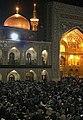 Laylat al-Qadr, Imam Reza shrine (1 840804 L600).jpg