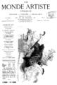Le Monde artiste Cover 21 04 1895.png