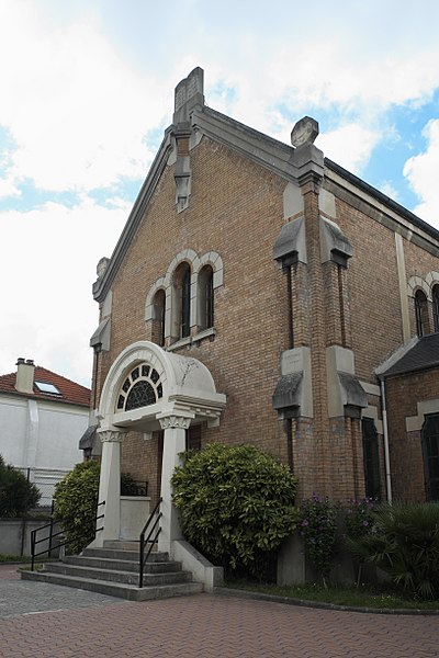 Synagoge (Le Raincy)