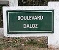 Le Touquet-Paris-Plage 2019 - Boulevard Daloz (vert).jpg